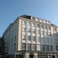 Couverture Collège JP Calloch, Locminé (56)