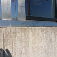 Inspection de façade avec relevé et prise de photos