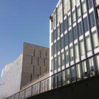 travaux-en-hauteur-reparation-bardage-facade-angers
